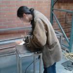 Random image: 130304 mig welding fun4