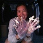 Fun with Foam
