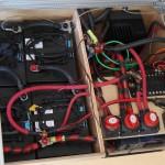 Random image: 140901_1 van electrical