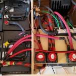 Random image: 140901_3 van electrical