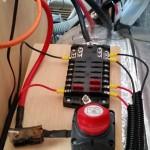 Reworking Electrical Stuff