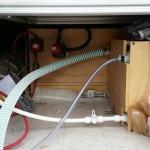 Reworking Plumbing
