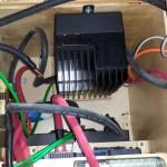 Random image: 140306-solar-power-for-van
