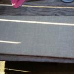 Random image: 150119_11 finished foam