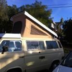 Random image: 150816-westy-popop-tent