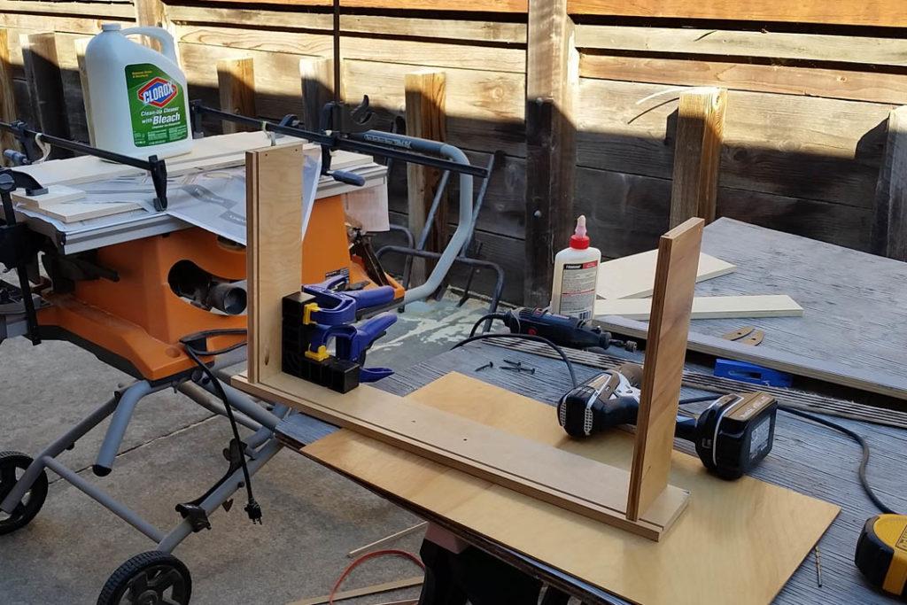 160818-making-a-drawer