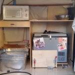 Random image: 160818-test-fitting-van-cabinets