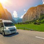 Random image: Camper Traveling