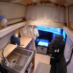 Gypsy: My Super Awesome Camper Van Conversion